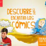 Walkers - Descubre qué te gusta leer - Ministerio de Educación