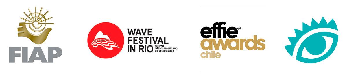 Fiap, Wave Festival, Effie Awards, El Ojo de Iberoamérica
