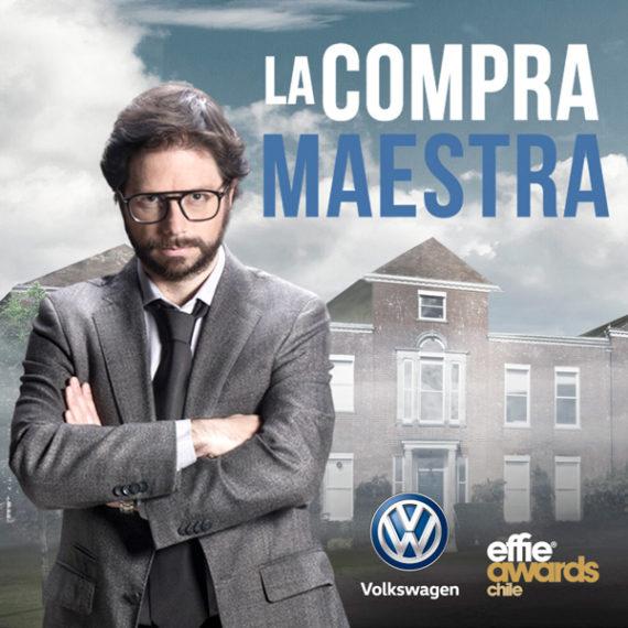 Campaña La Compra Maestra Volkswagen