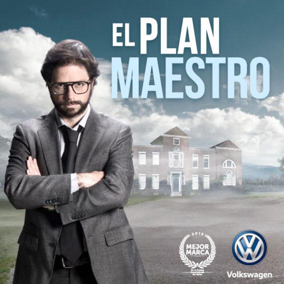 Campaña El Plan Maestro Volkswagen