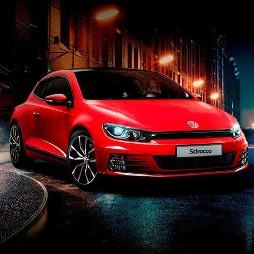 Campañas Volkswagen - Agencia Walkers