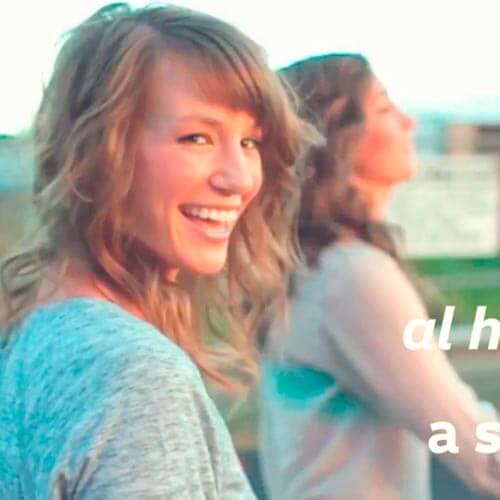 Saludo Día de la mujer - Volkswagen - Agencia Walkers