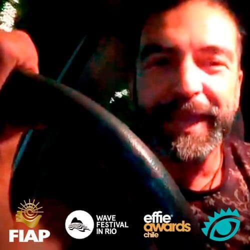 Jorge Alis - Carabineros de Chile - #mirapadelante