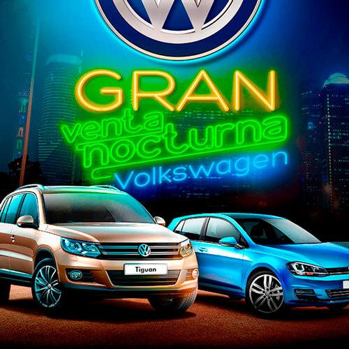 Promociones Volkswagen - Agencia Walkers