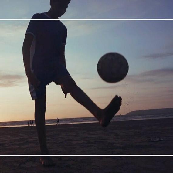 Volkswagen Chile - Agencia Walkers - Nos mueve el fútbol