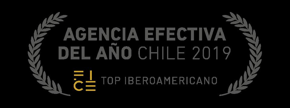Walkers, agencia creativa de año, Chile - Top iberoamericano Fice 2019