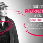 Fundación Sonrisas - Agencia Walkers - Colecta Nacional Digital - Javiera Contador