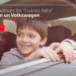 Volkswagen - Agencia Walkers - Volverán los buenos momentos